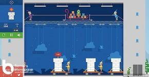 Google 玩轉聖誕老人村 - 聖誕老人追蹤器 (Santa Tracker)