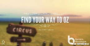 Find Your Way To OZ  Chrome Browser上玩馬戲班遊戲 盡耍HTML 5雜技