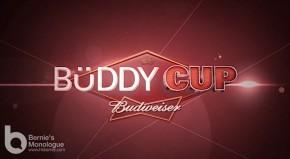 Budweiser 出招讓酒吧識朋友而不失霸氣 (Budweiser Buddy Cup)