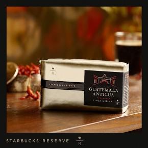 Starbucks Reserve, Arabica 咖啡中的頂尖 1%