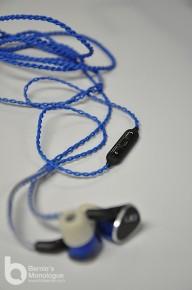 Acapella 人聲煲耳筒  UE 900 實測