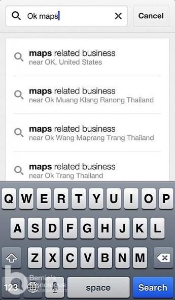 iOS/Android 通用 Google Maps 離線地圖秘技 (Offline Maps)