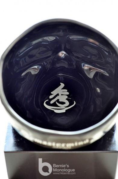 潮食黑骷髏拉麵 Mastermind Japan x 秀拉麵