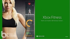 XBox One Fitness 名教練教Keep Fit