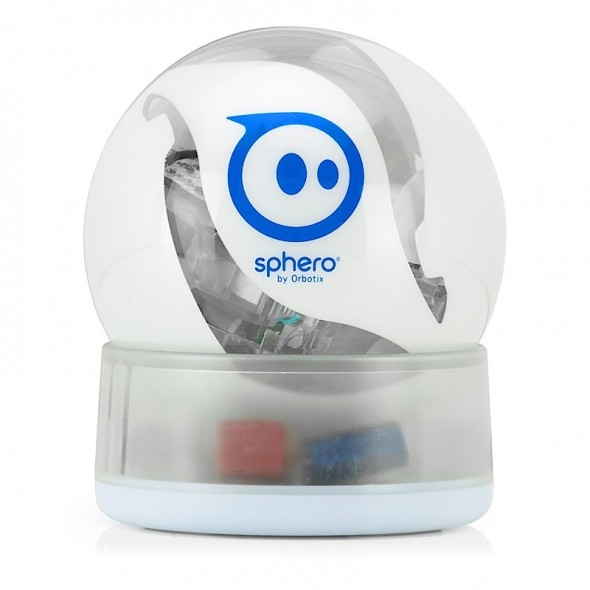 Sphero 2.0 機械球變Party潮流玩物 (Sphero ColorGrab)