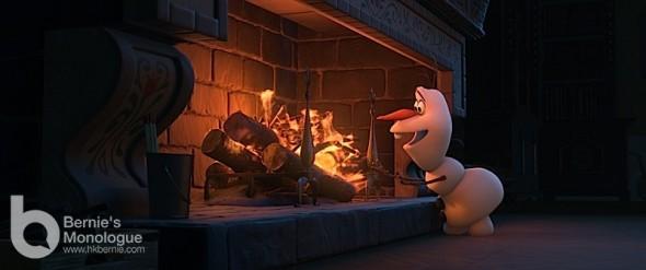 迪士尼Frozen魔雪奇緣配音初體驗 未上畫先興奮 (Disney Movie Frozen)
