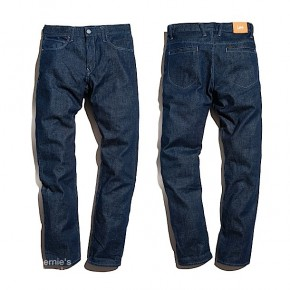 環保牛仔Look, ReTHINK ! (Lee Jeans)