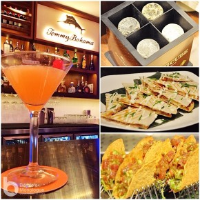 來一個小島風情Happy Hour [灣仔Tommy Bahama Marlin Bar]