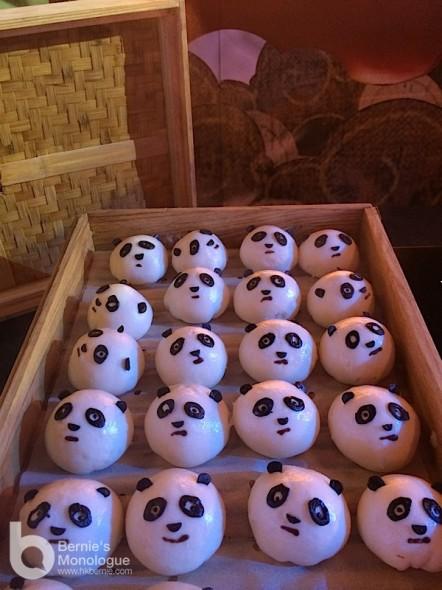 功夫熊貓體驗夢工場自助餐 聖誕澳門遊 [澳門威尼斯人 冬日金光大道]